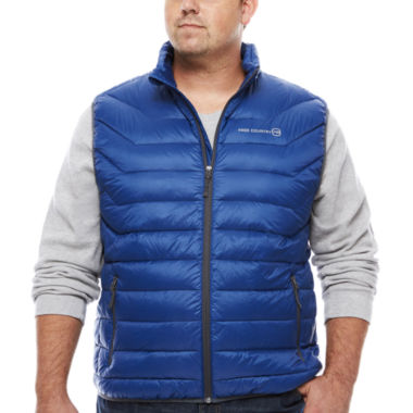 jcpenney.com | Free Country Puffer Vest Big and Tall
