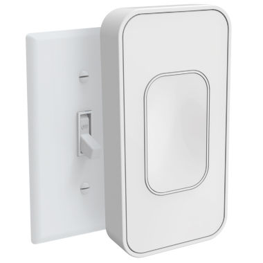 "jcpenney.com | SwitchMate Home Toggle Switch – ""Tap On! Tap Off! Home Lighting On Your Phone"""