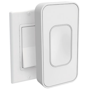 "jcpenney.com | SwitchMate Home Rocker Switch – ""Tap On! Tap Off! Home Lighting On Your Phone"""