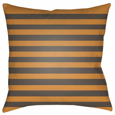 jcpenney.com | Surya Harvest Stripes Throw Pillow Cover
