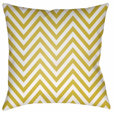 jcpenney.com | Decor 140 Harvest Zigzags Square Throw Pillow