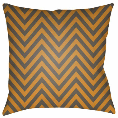jcpenney.com | Surya Harvest Zigzags Throw Pillow Cover