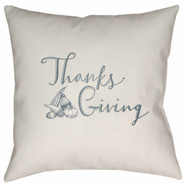 jcpenney.com | Surya Thanksgiving Gourd Throw Pillow Cover