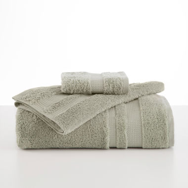 jcpenney.com | Martex Supima Bath Towel Collection