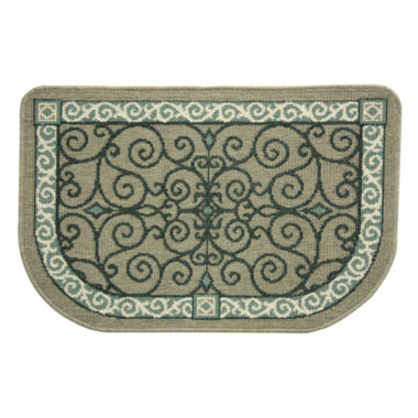 "jcpenney.com | Bacova Guild Eastly Wedge Accent Rug - 26""X47"""