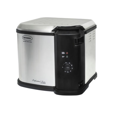 jcpenney.com | Masterbuilt Butterball Indoor Electric Turkey Fryer