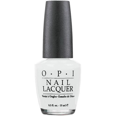 OPI Alpine Snow Nail Polish - .5 oz.
