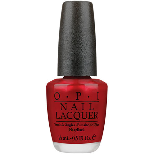 OPI Affair at Red Square Nail Polish - .5 oz.