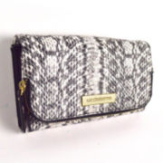 Liz Claiborne® Crossbody Wallet