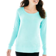 Flirtitude® Sleep Pullover Sweatshirt