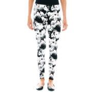 Mixit™ Print Floral Legging