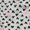 Grey Hearts
