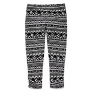 Arizona Capri Leggings - Girls 7-16 and Plus