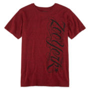 Zoo York® Short-Sleeve Knit Tee – Boys 8-20
