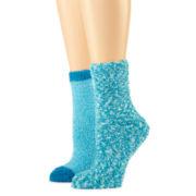 2-pk. Cozy Crew Socks