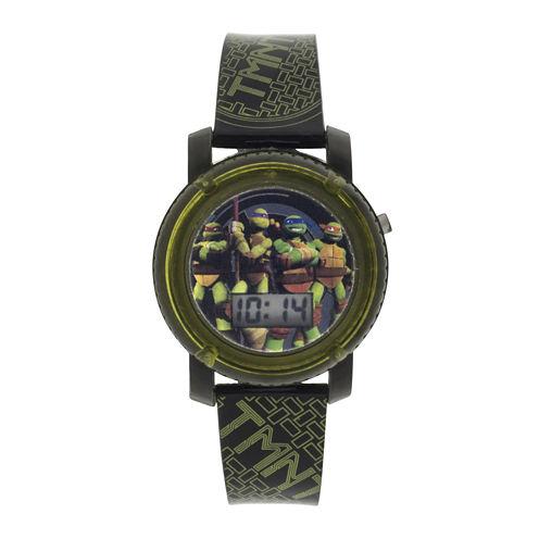 Nickelodeon™ Teenage Mutant Ninja Turtle Kids Digital Watch