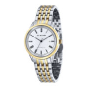 James McCabe Heritage Mens Two-Tone Watch