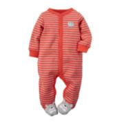 Carter's® Dog Sleep & Play - Baby Boys newborn-9m