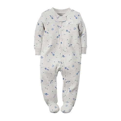 Carter's® Space Sleep & Play - Baby Boys newborn-9m