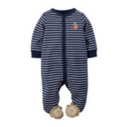 Carter's® Monkey Sleep & Play - Baby Boys newborn-9m