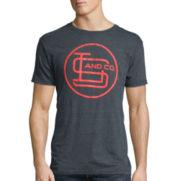 Levi's® Short-Sleeve Urban Graphic Tee