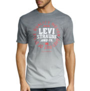 Levi's® Short-Sleeve Urban Graphic Tee