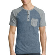 Levi's® Short-Sleeve Raglan T-Shirt