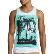 i jeans by Buffalo Cal Tank Top