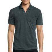 i jeans by Buffalo Cisco Short-Sleeve Polo