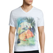 i jeans by Buffalo Cady Short-Sleeve Graphic T-Shirt