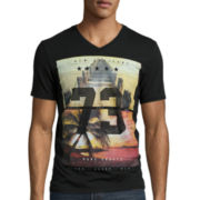 i jeans by Buffalo Cade Short-Sleeve Graphic T-Shirt