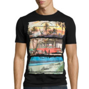 i jeans by Buffalo Conan Short-Sleeve Graphic T-Shirt