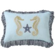 Victoria Classics Oblong Decorative Pillow