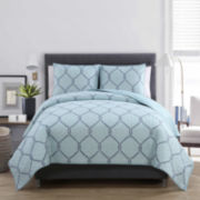 VCNY Belmar Quilt Set & Accessories