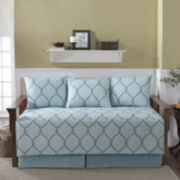 VCNY Belmar 5-pc. Daybed Cover Set & Accessories