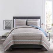 Victoria Classics Dover Quilt Set & Accessories