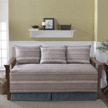 jcpenney.com | VCNY Dover 5-pc. Daybed Cover & Accessories