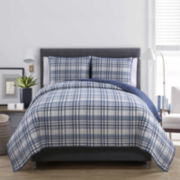 Victoria Classics Durham Quilt Set & Accessories