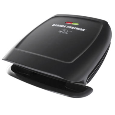 jcpenney.com | George Foreman® 4-Serving Classic Grill
