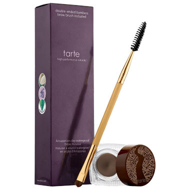 jcpenney.com | tarte Amazonian Clay Waterproof Brow Mousse