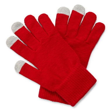 jcpenney.com | Mixit™ Touch Tech Gloves
