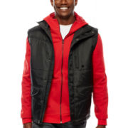 Ecko Unltd.® Insurgent Hybrid Fleece Jacket