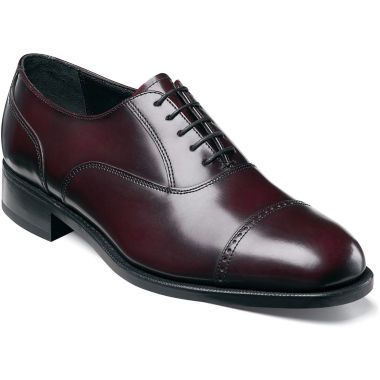 jcpenney.com | Florsheim® Lexington Mens Cap-Toe Dress Shoes