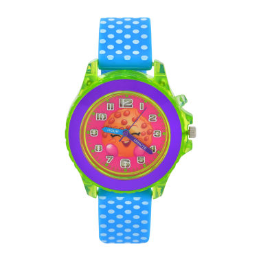 jcpenney.com | Shopkins Boys Blue Strap Watch-Kin9001jc