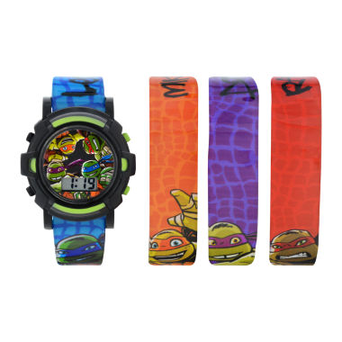 jcpenney.com | Boys Multicolor Strap Watch-Tmn3032jc