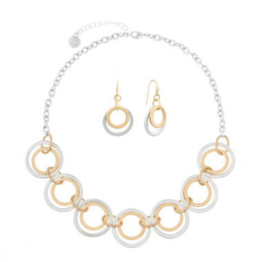 jcpenney.com | Liz Claiborne Womens 2-pc. Jewelry Set