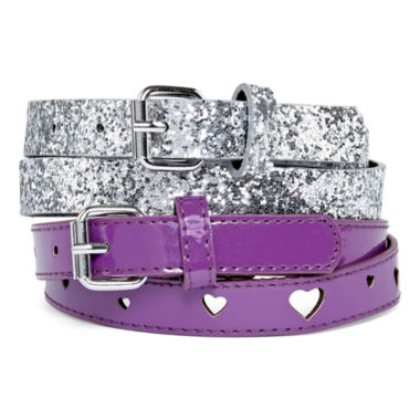 jcpenney.com | On The Verge Solid Belt