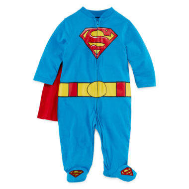 jcpenney.com | Superman Sleep and Play - Baby