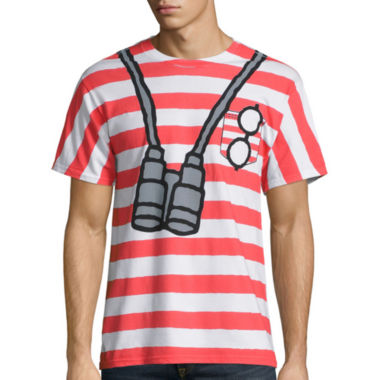 jcpenney.com | Waldo Costume Graphic T-Shirt