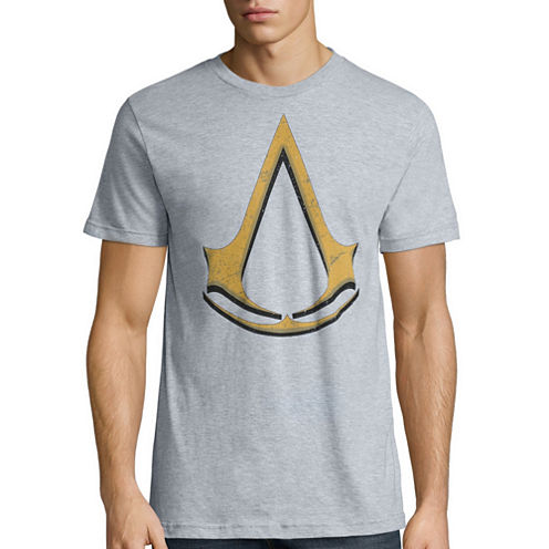 Assasians Creed Graphic T-Shirt